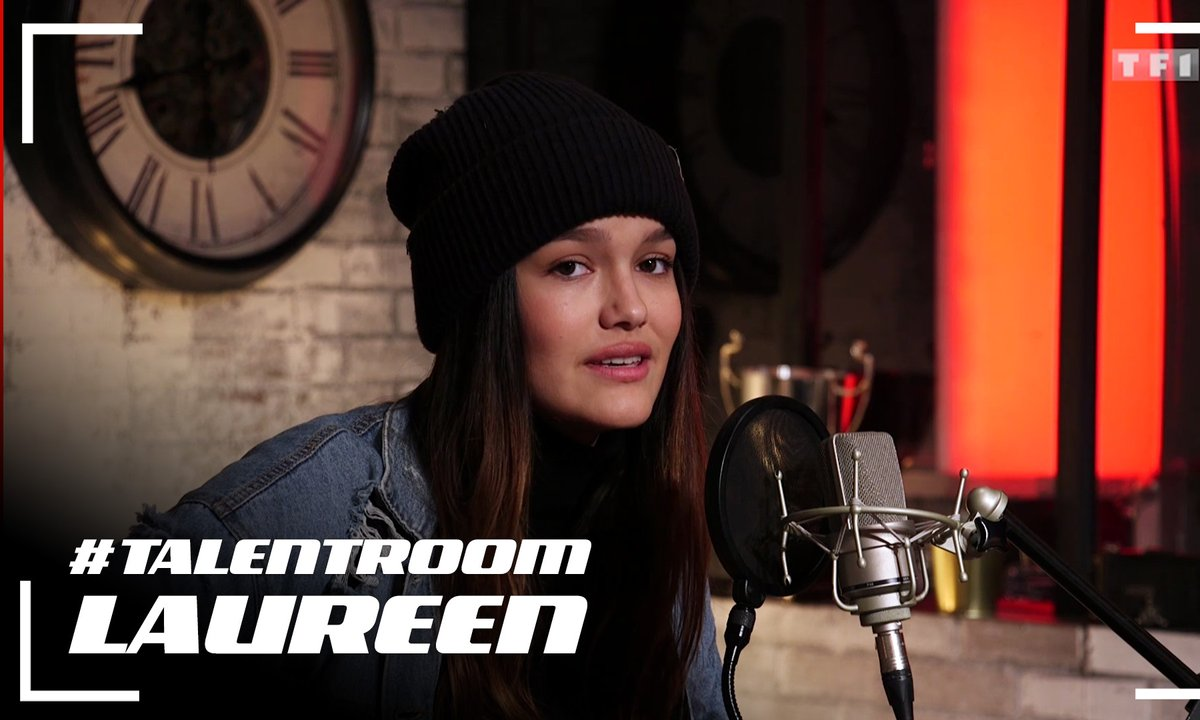#TALENTROOM : LAUREEN - Back to Black (Amy Winehouse)