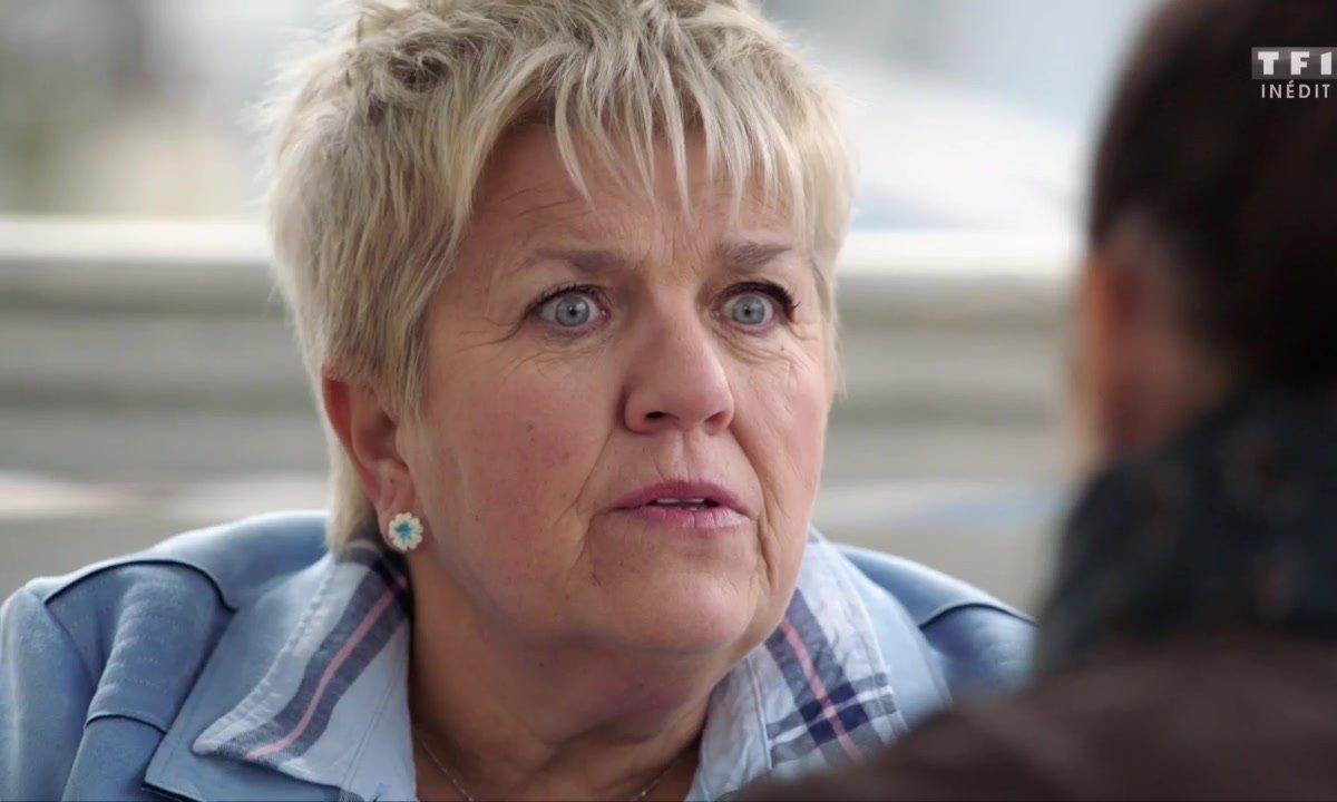 Tante Pénélope apprend une nouvelle bouleversante (épisode 201)