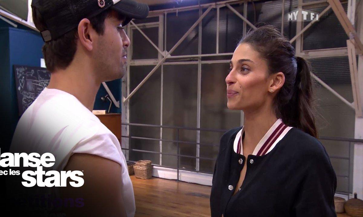 Tatiana Silva et Christophe Licata : « Décrocher le bout du rêve  »