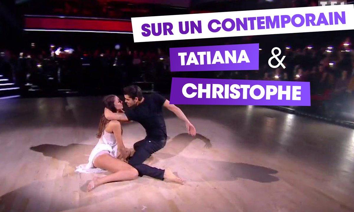 Sur une danse contemporaine, Tatiana Silva et Christophe Licata  (What About us)