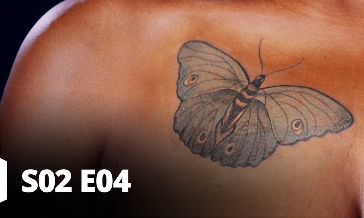 Tattoo Cover : On holiday - S02 Episode 04