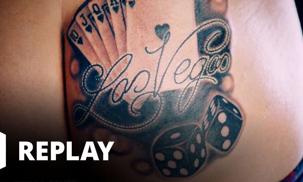 Ange Gardien Protecteur Tatouage tattoo cover : londres du 9 janvier 2020