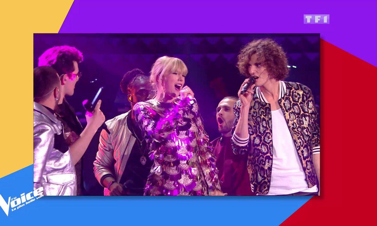 """COULISSES - """"Avec Taylor Swift, la pop était à son comble"""" """"C'était vraiment incroyable"""""""