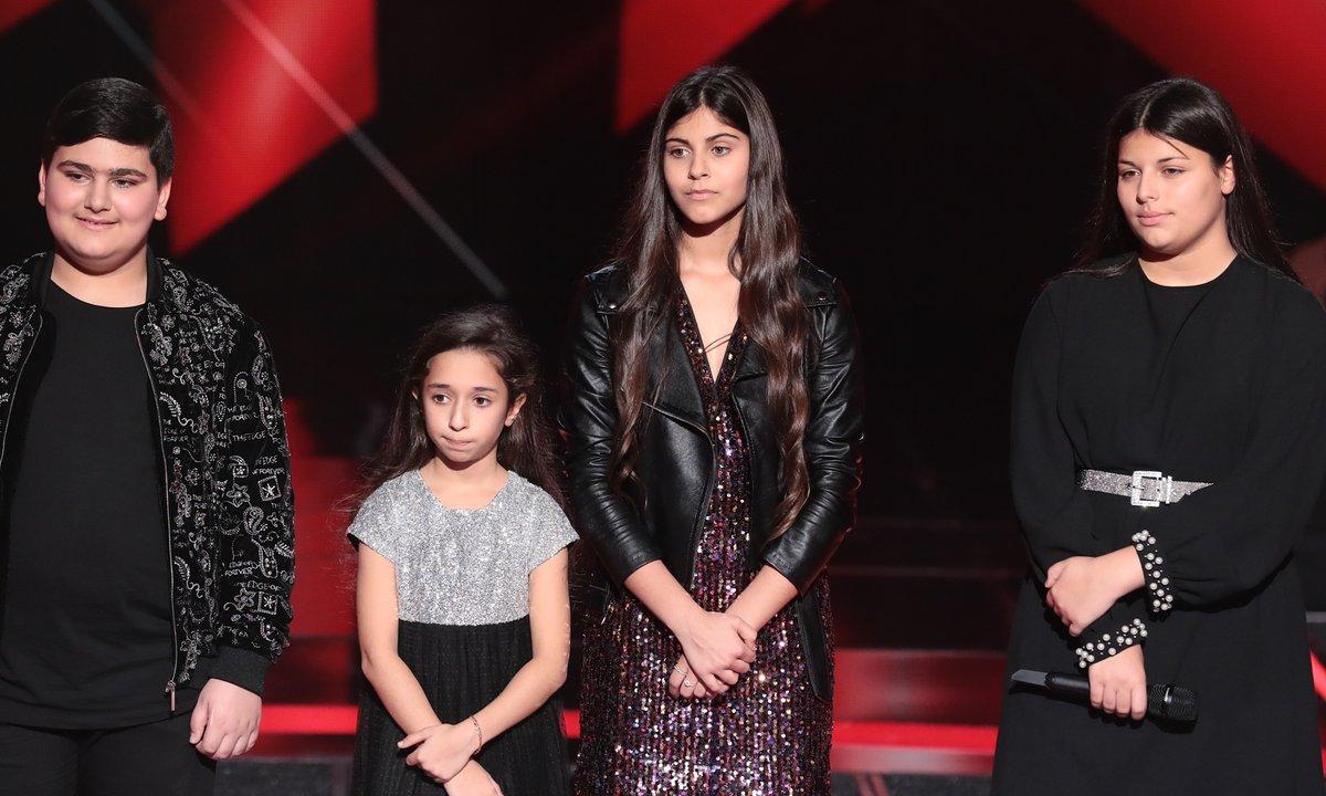 The Voice Kids 2020 - Demi-Finale : qui sont les talents de Patrick Fiori pour la finale ?