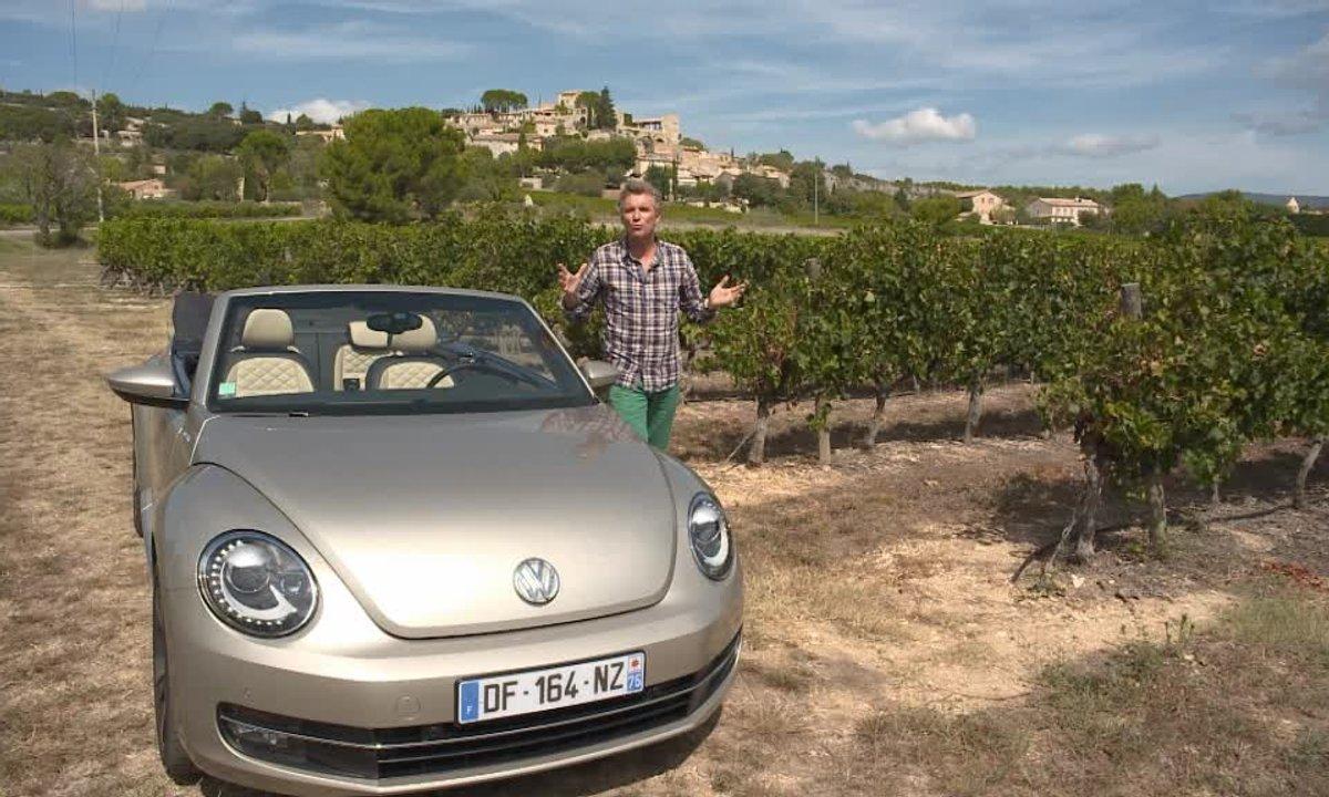 Teaser Automoto : la passion automobile et moto en Provence