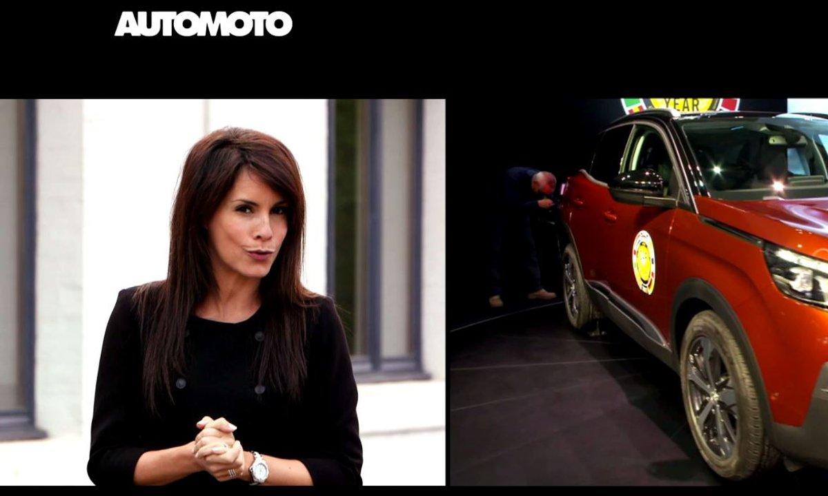 Teaser : Une émission spéciale Peugeot !