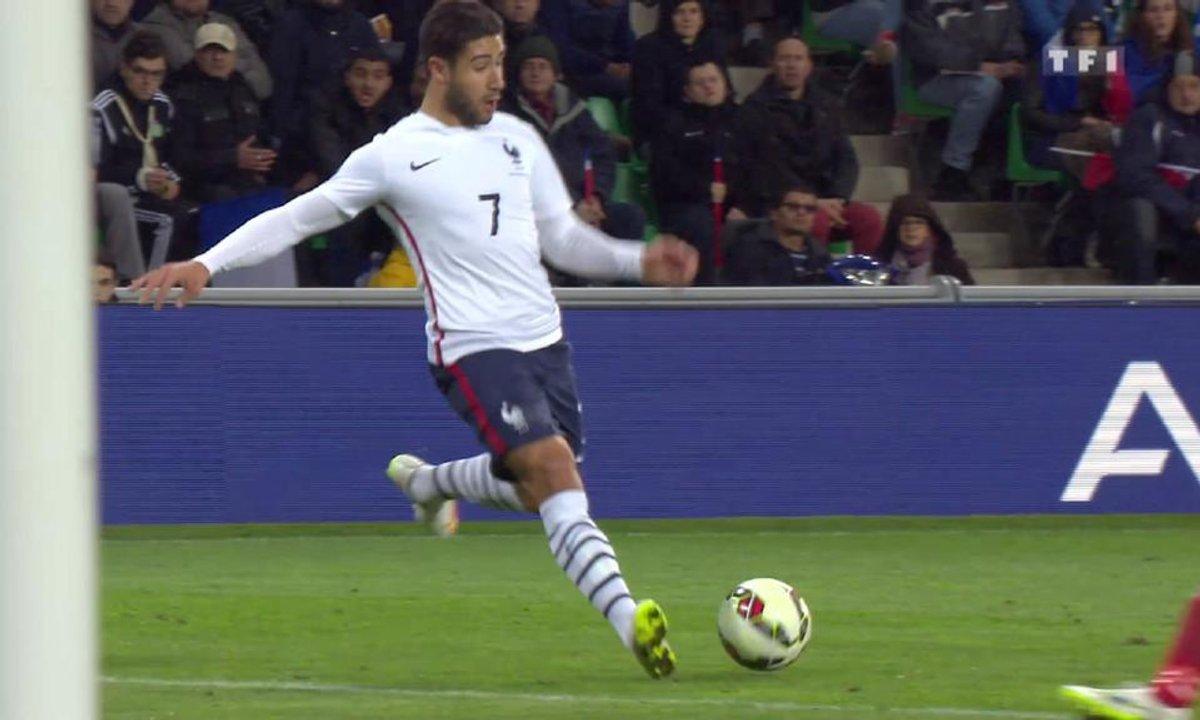 Les 10 derniers joueurs sélectionnés par Didier Deschamps en Equipe de France