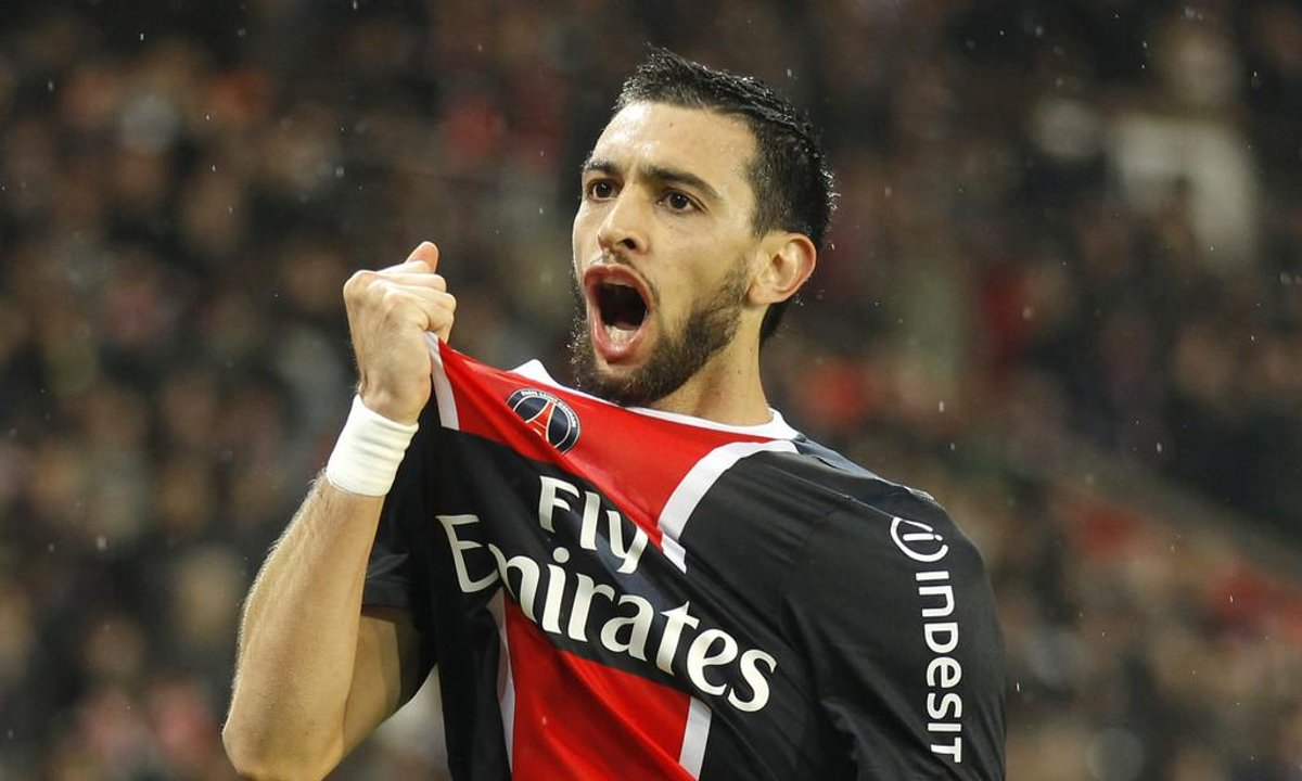 Archive (2011) : Pastore, Paris attend son messie