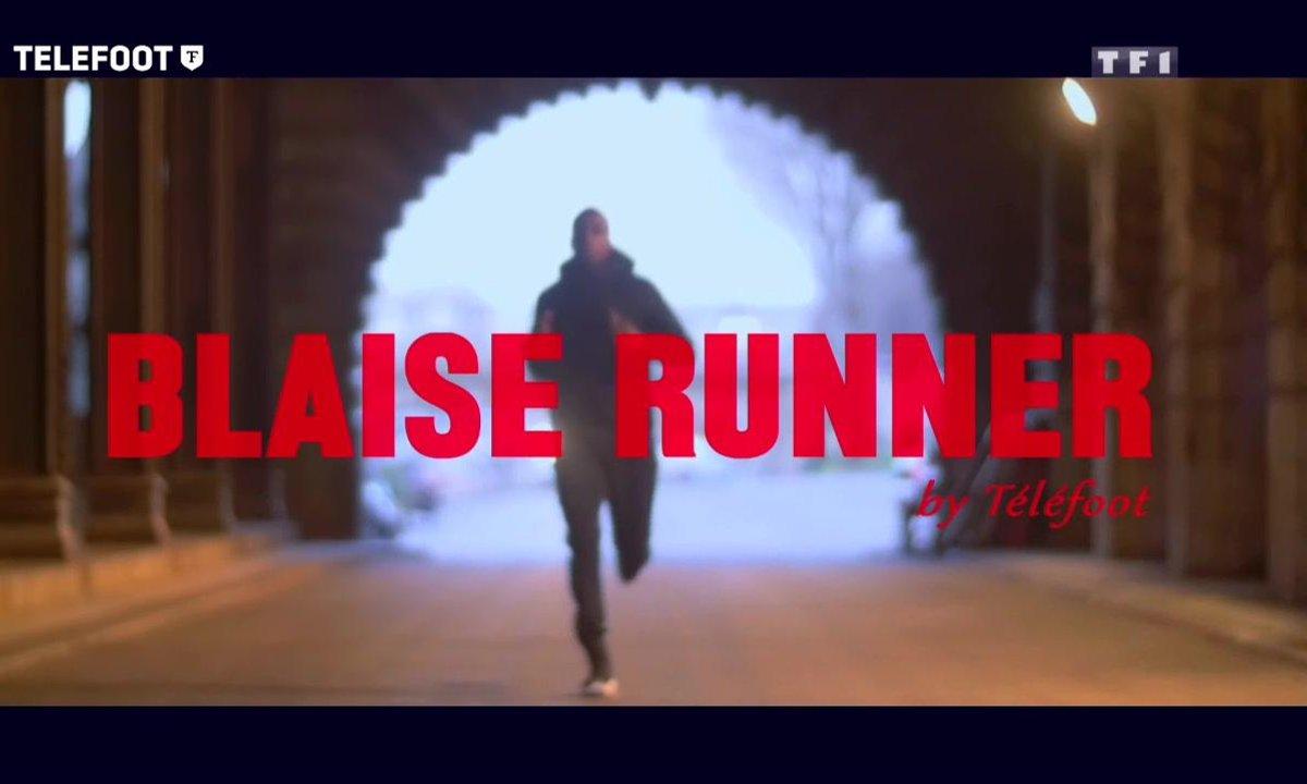 """Blaise Runner - Episode 1 : """"Ma préparation pour Chelsea"""""""