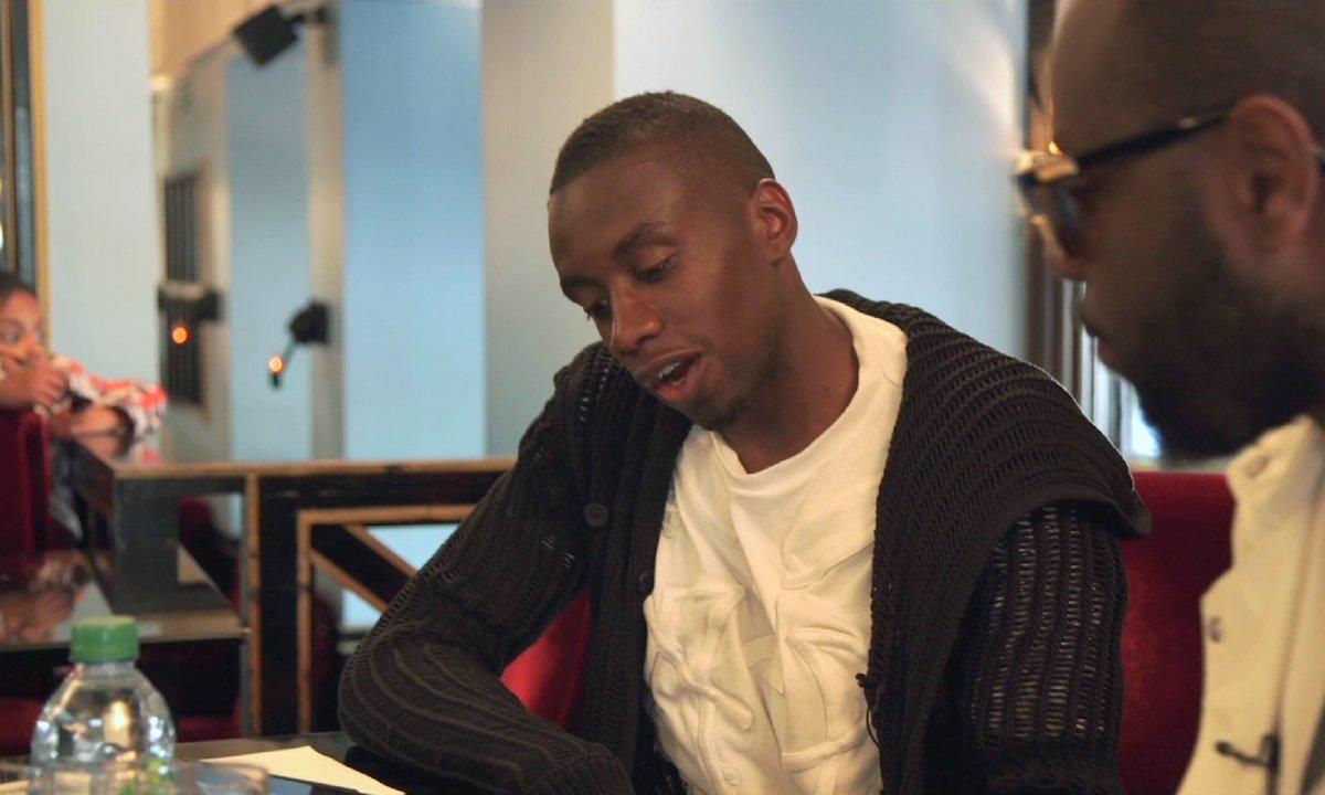Blaise Runner - Episode 8 : Matuidi donne sa playlist à Maître GIMS !