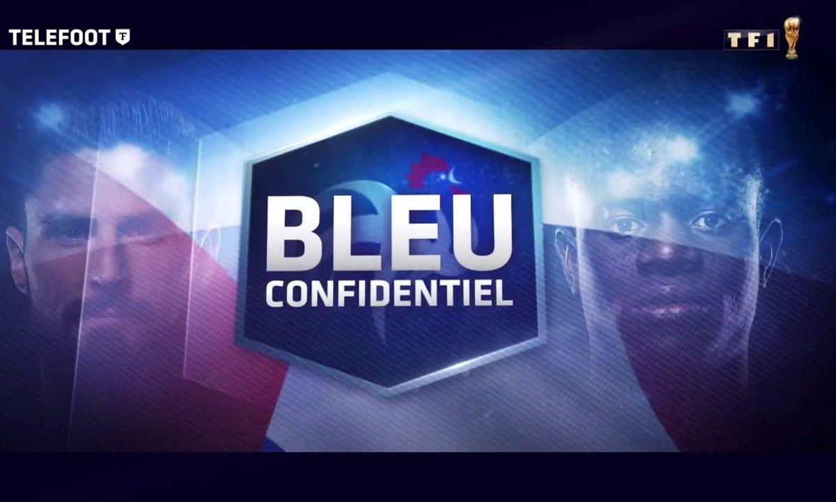 Bleu Confidentiel : Une qualification et des promesses