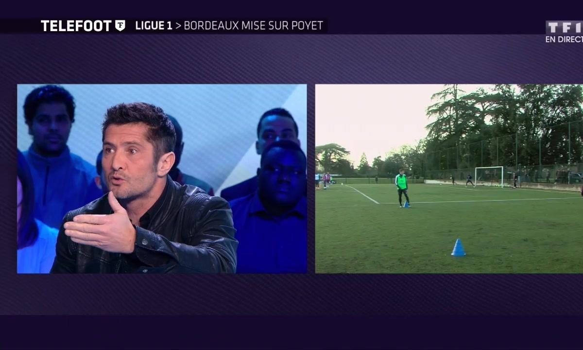 """Bordeaux - Lizarazu : """"Il y a un manque d'exigence du haut niveau"""""""