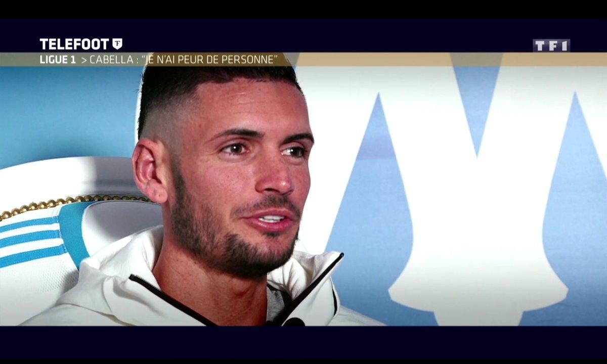 [Téléfoot 15/01] Ligue 1 : Cabella à la relance