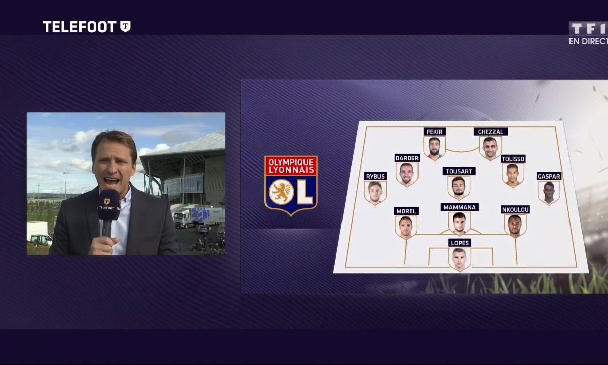 Chris Abel en duplex de Lyon : les dernières informations avant le derby OL-ASSE