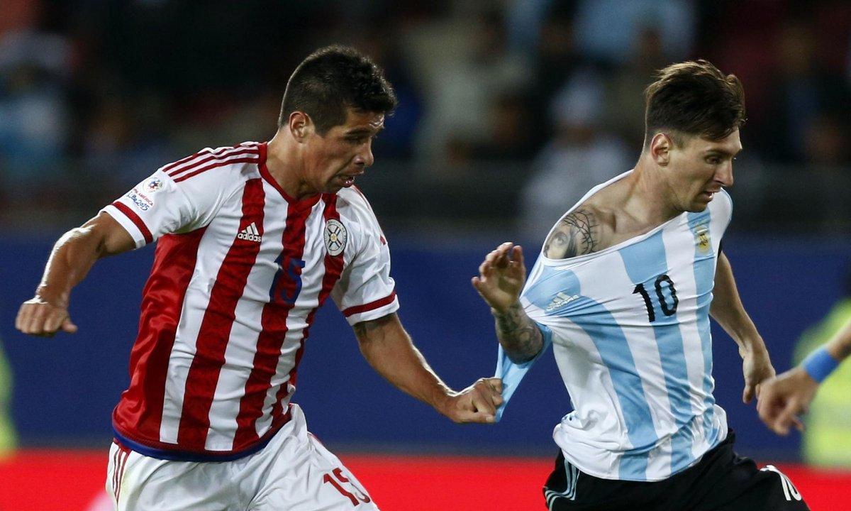 Copa America : L'équipe type de la phase de groupes