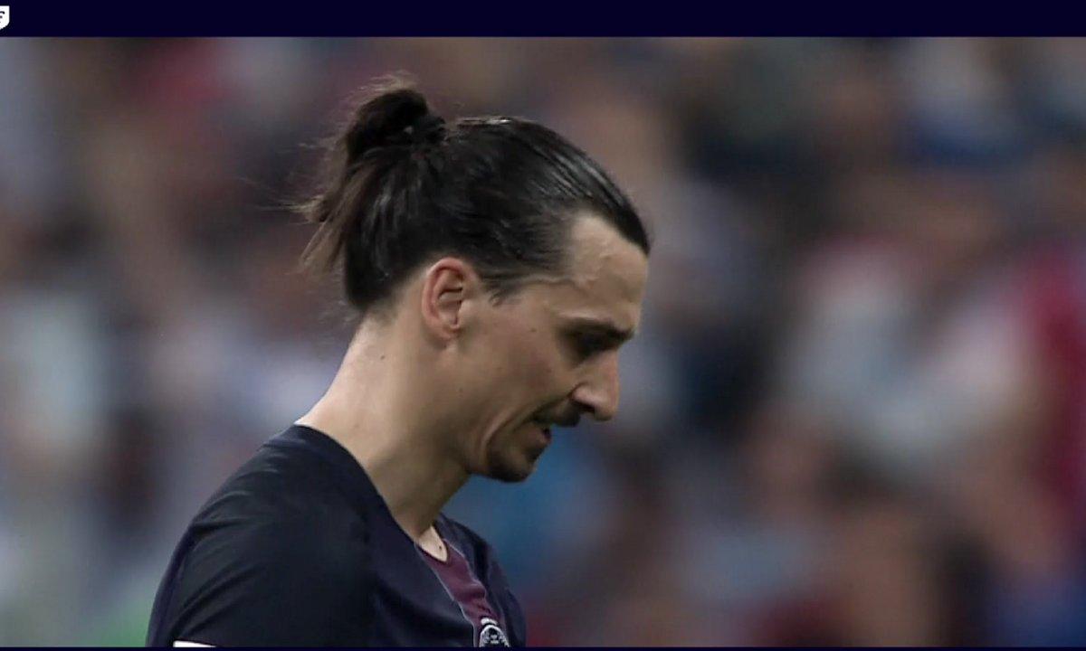 Coupe de France : Ibra réussit ses adieux
