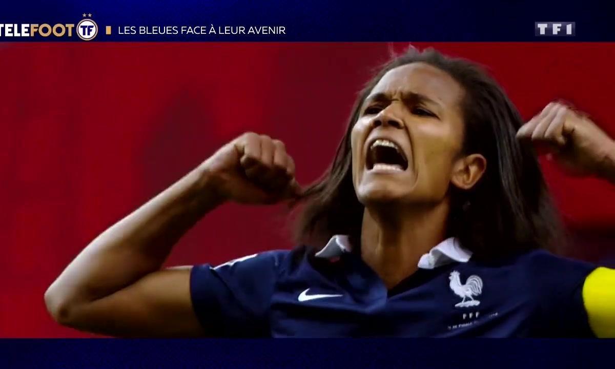 Coupe du monde FIFA 2019 : Les Bleues face à leur avenir