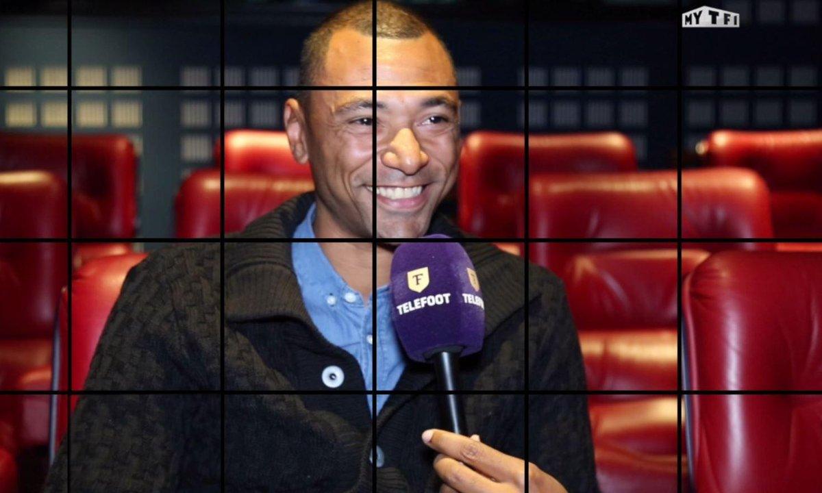 Le point de vue d'Edouard Cissé : PSG, OM, les Bleus, le foot actuel
