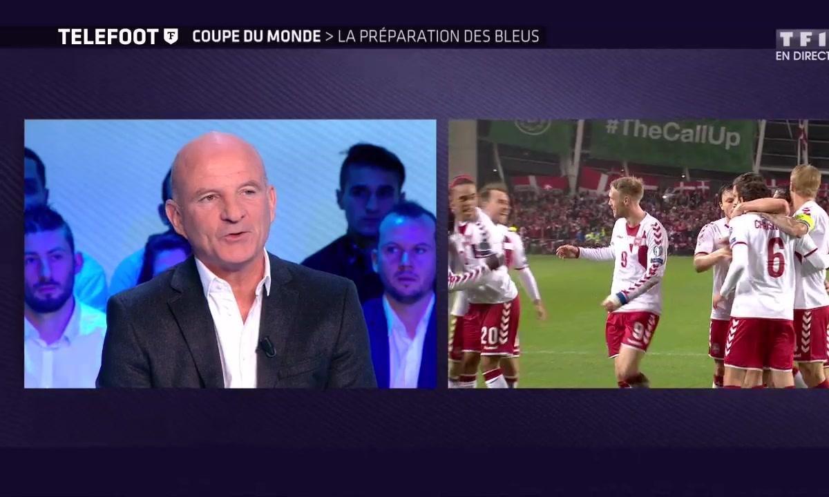Equipe de France : Les adversaires des Bleus vus par Guy Stephan