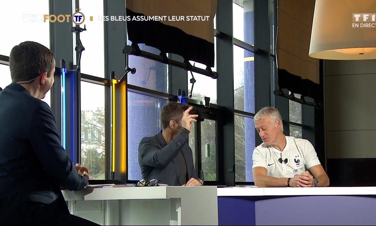 Equipe de France : Quel arrière gauche numéro 2 derrière Kurzawa ?
