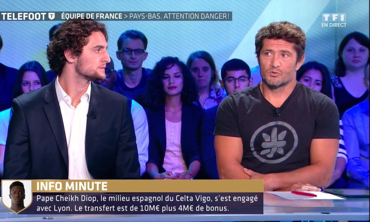 Equipe de France : Pays-Bas, attention danger