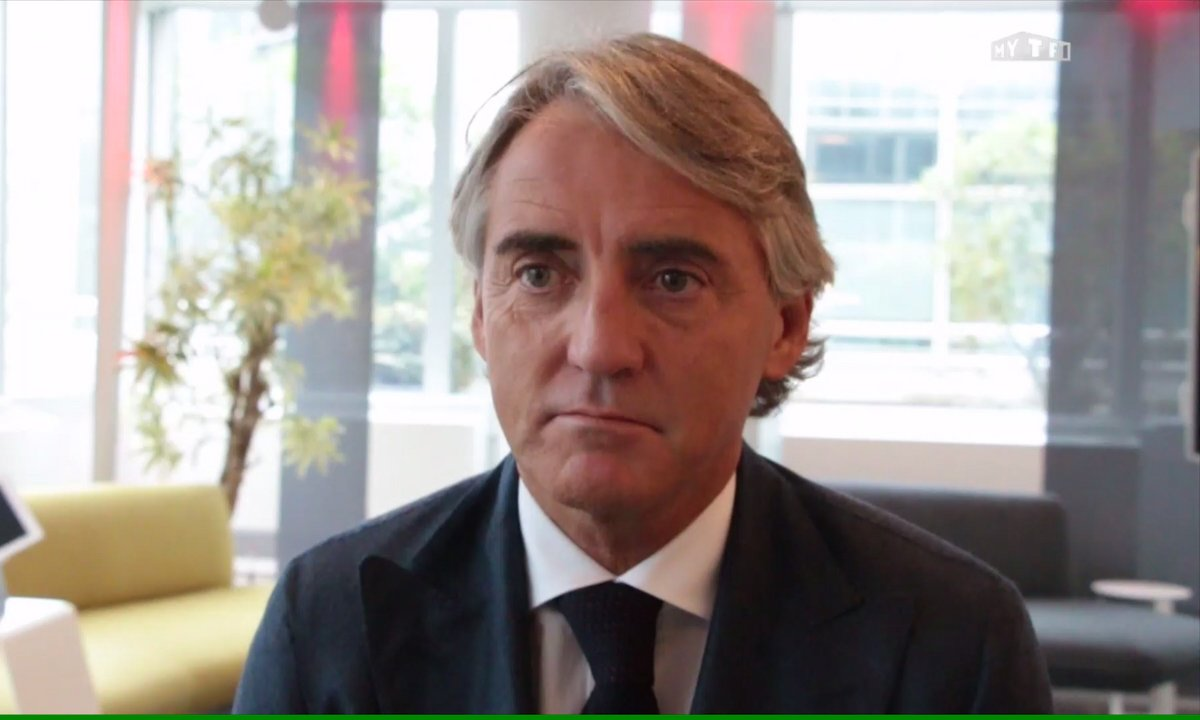 Exclu : Mancini et la Ligue 1