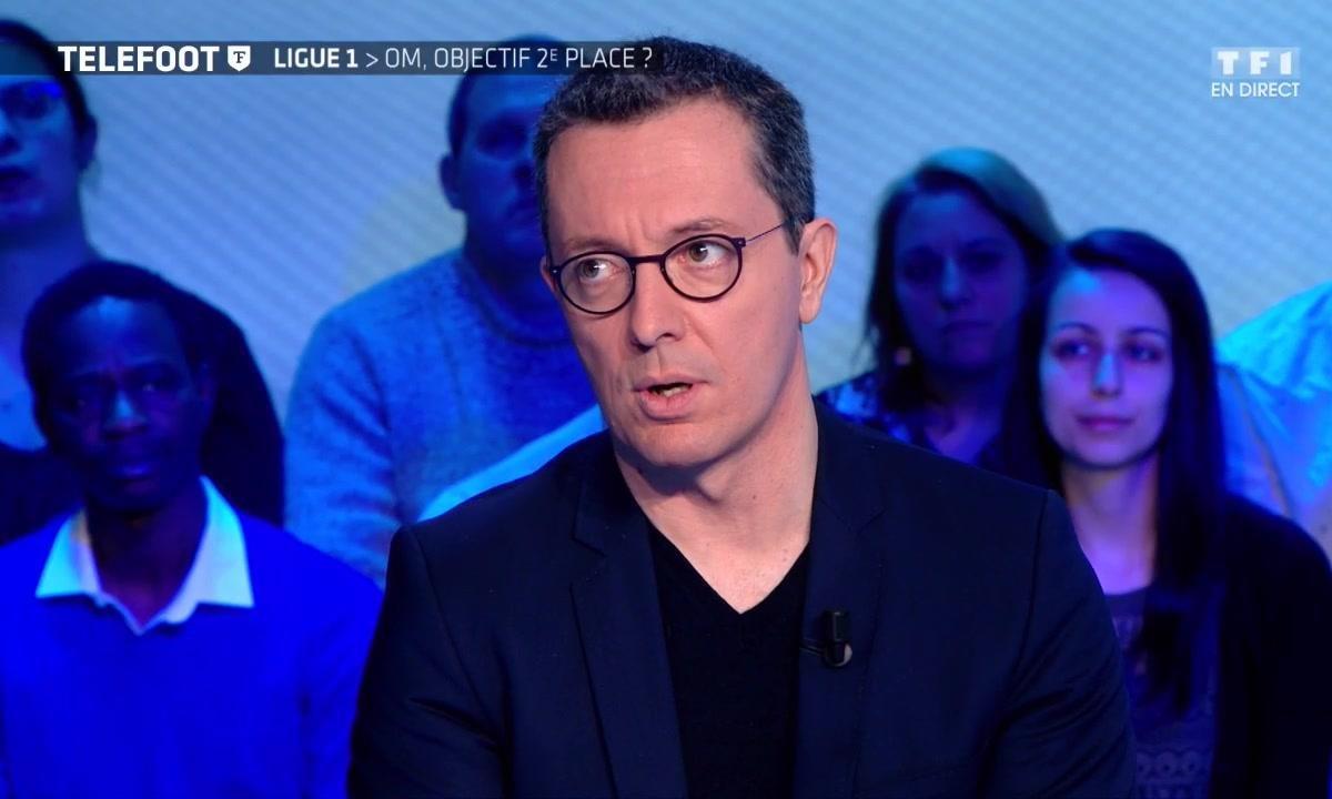 """Eyraud - OM : """"On va tout faire pour essayer d'accrocher la Ligue des champions"""""""