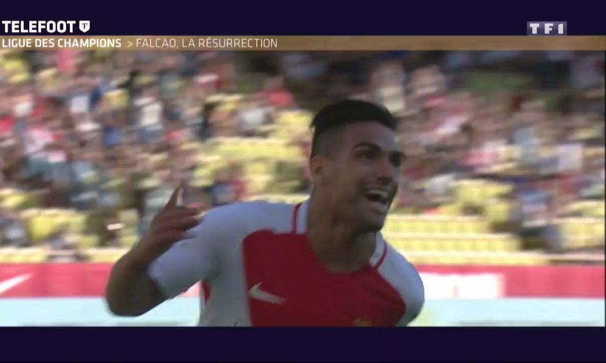 Ligue des champions : Falcao, la résurrection !