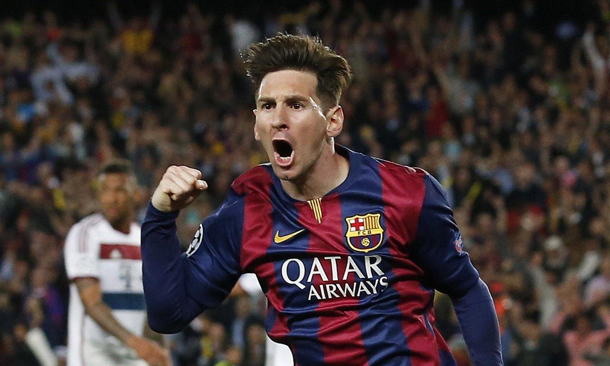 FC Barcelone : Messi dans le nouveau spot adidas