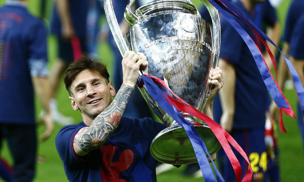 FIFA 16 : Les statistiques des joueurs du FC Barcelone