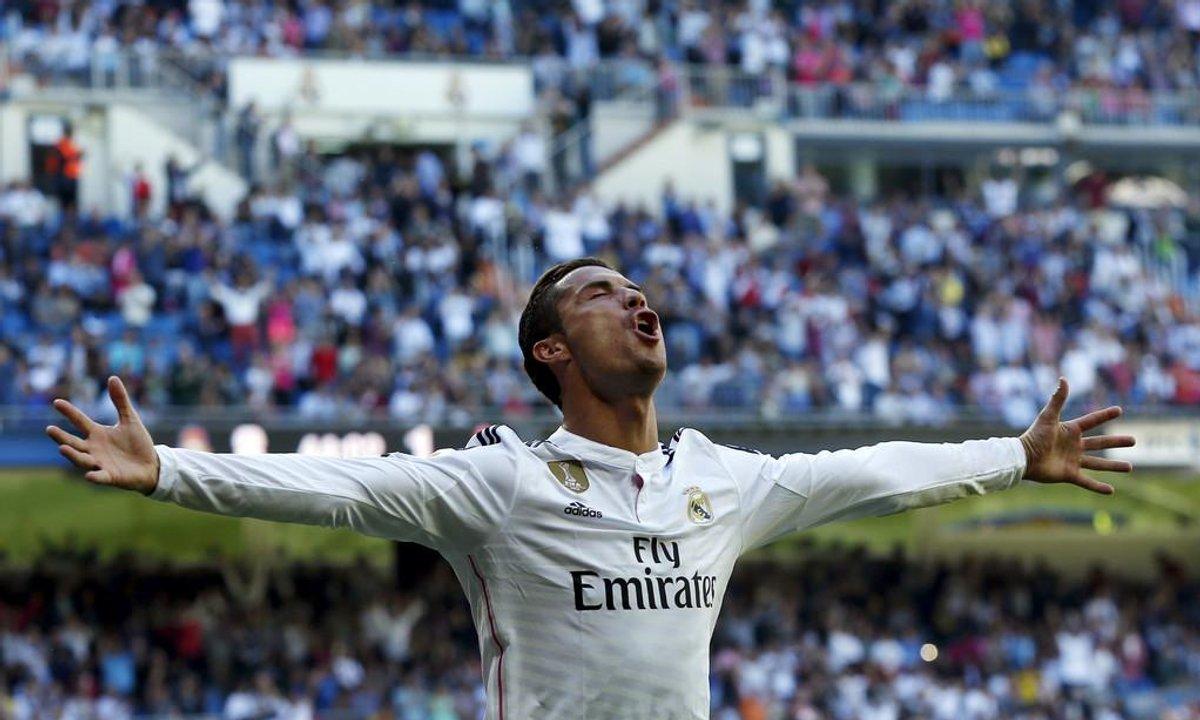 FIFA 16 : Les statistiques des joueurs du Real Madrid