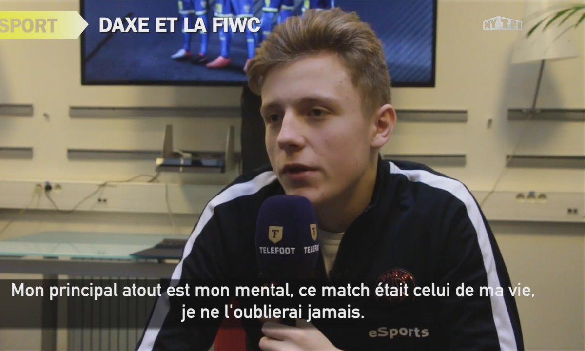 FIFA 17 : DaXe se confie sur la finale régionale FIWC
