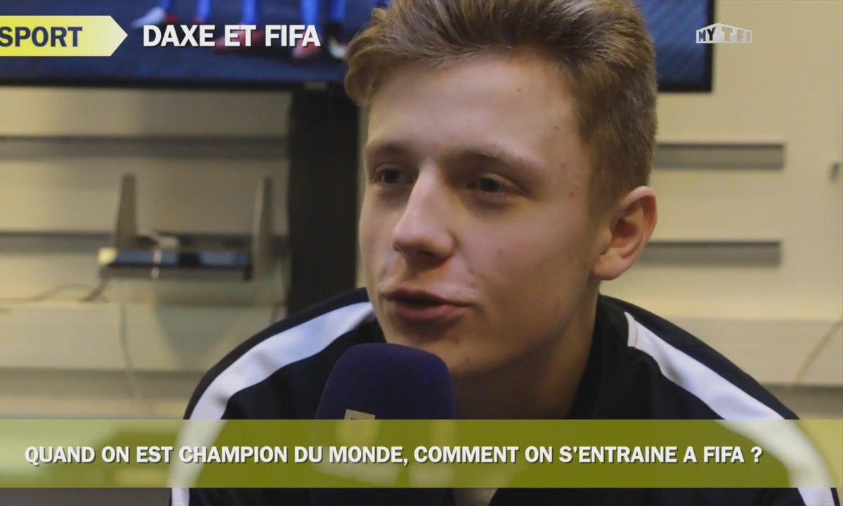 FIFA 17 : DaXe se confie sur sa passion et donne des conseils aux joueurs
