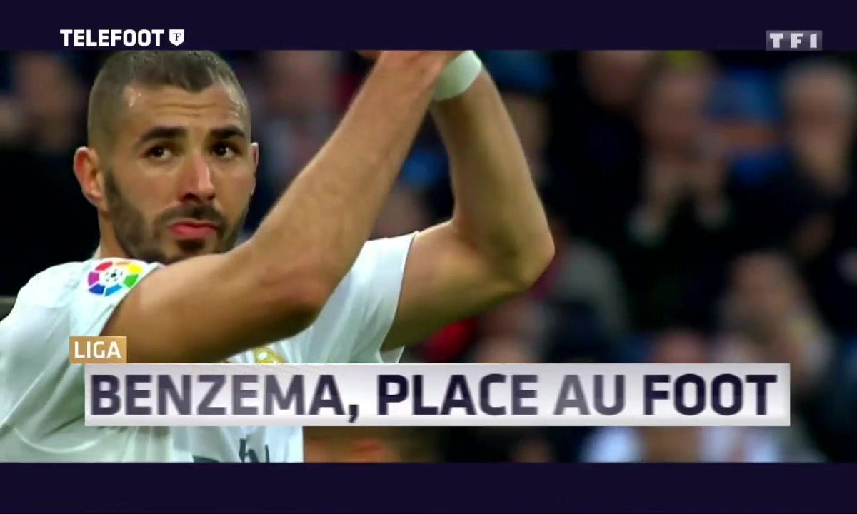 Football étranger : Le Real Madrid cartonne Getafe