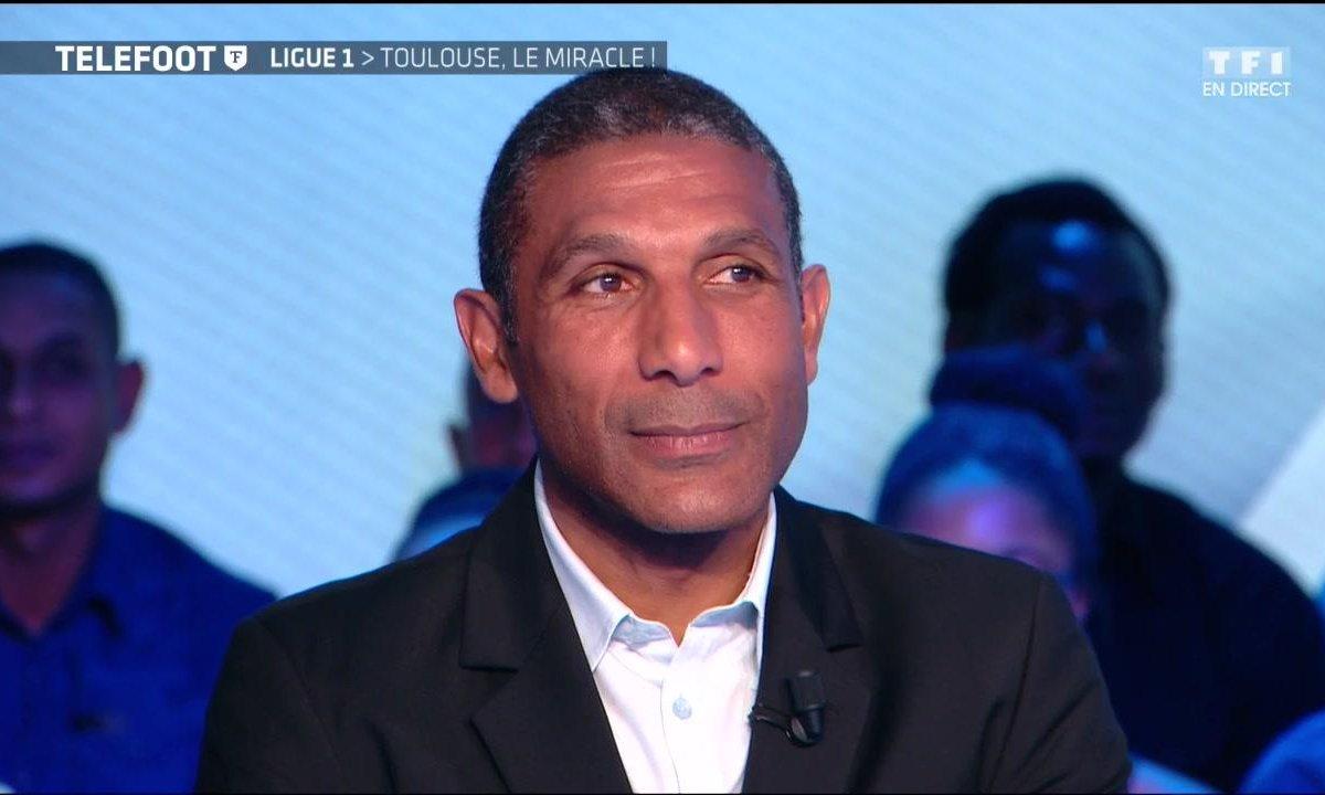 Franck Passi :  «J'ai envie de rester à l'OM»