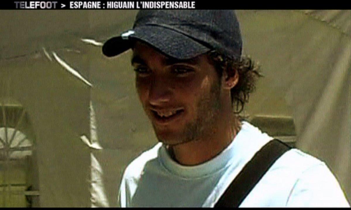 L'Archive du jour : Gonzalo Higuain, le serial buteur