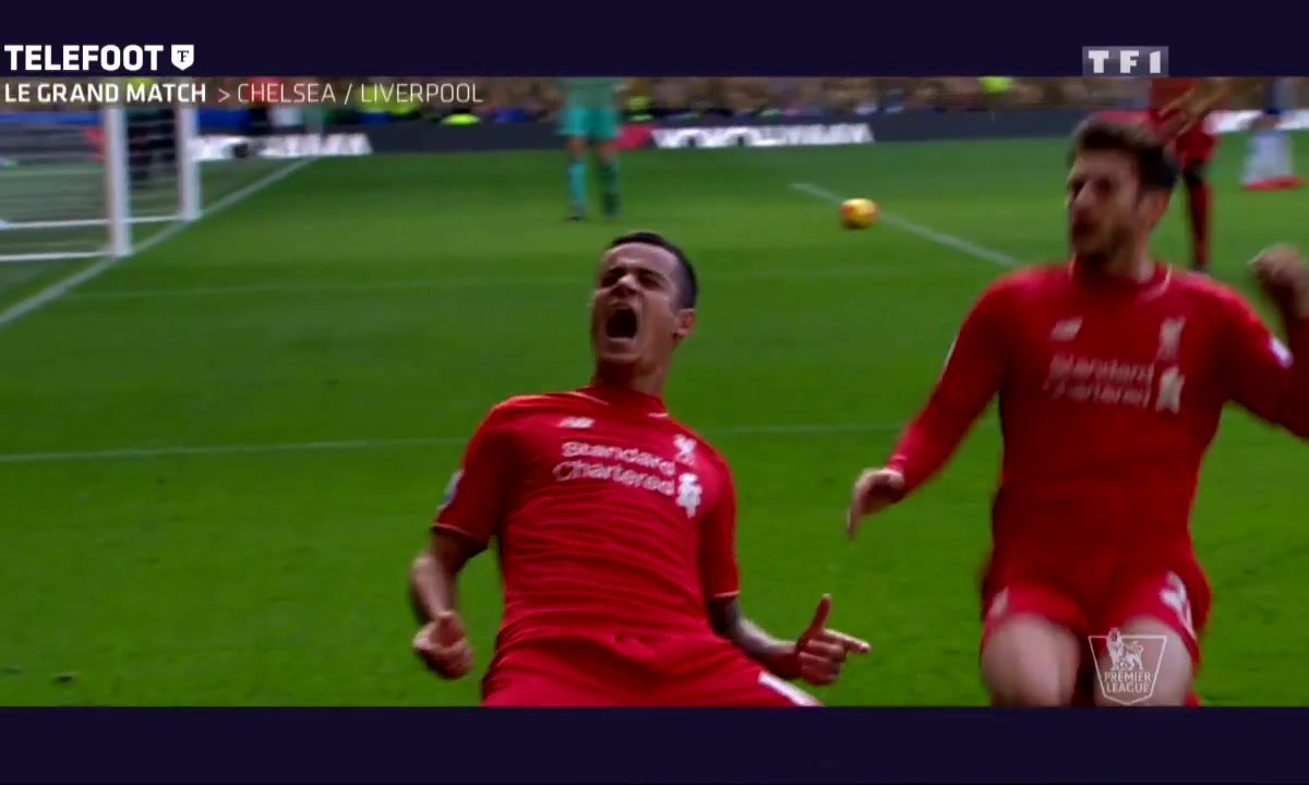 Le Grand Match : Chelsea-Liverpool