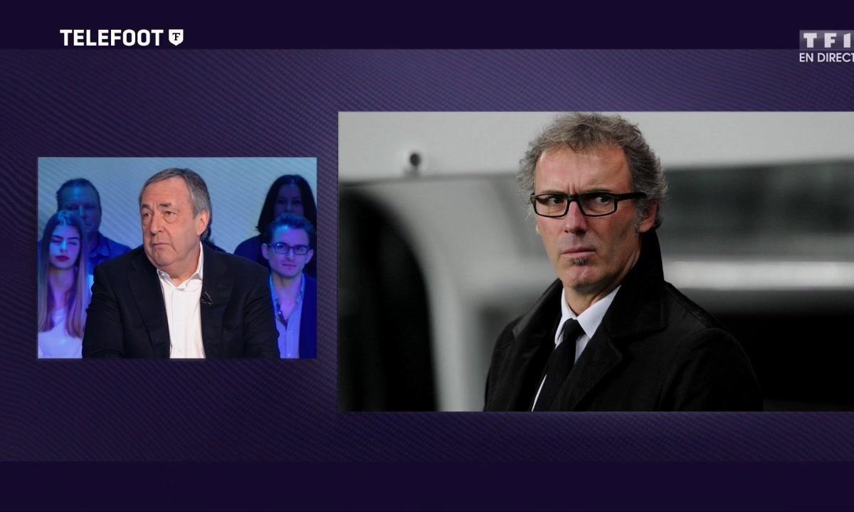 """Jean-Pierre Bernès : """"Laurent Blanc souhaite un club pour gagner"""""""