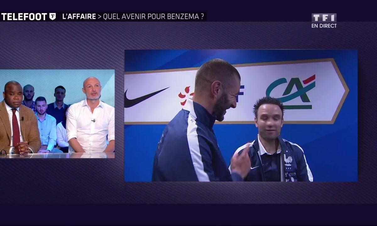 Karim Benzema et Mathieu Valbuena peuvent-ils rejouer en Equipe de France ?