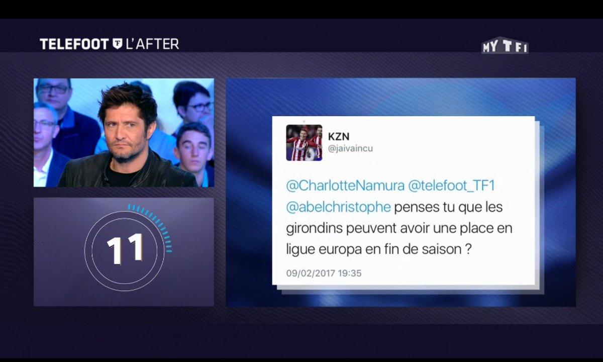 Téléfoot, l'After – Allo Liza : Bordeaux en Ligue Europa à la fin de la saison ?
