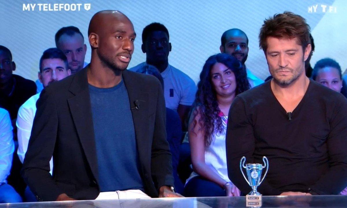 """MyTELEFOOT - Alou Diarra : """"West Ham, mon plus mauvais choix de carrière"""""""