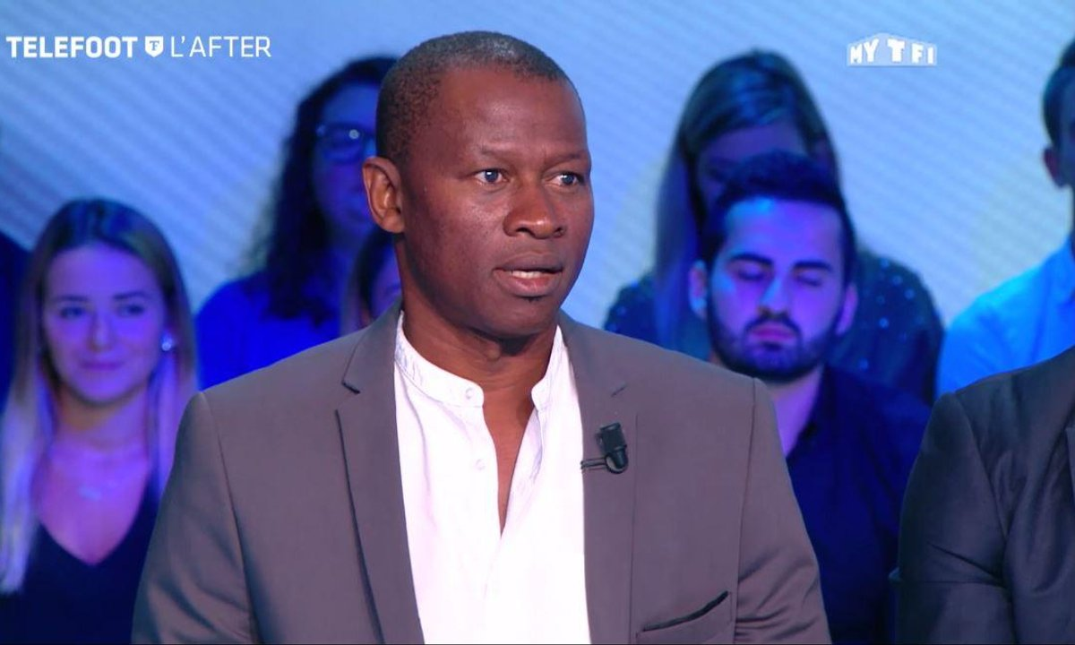 Téléfoot, l'After -  Amara Simba, le roi du top but !