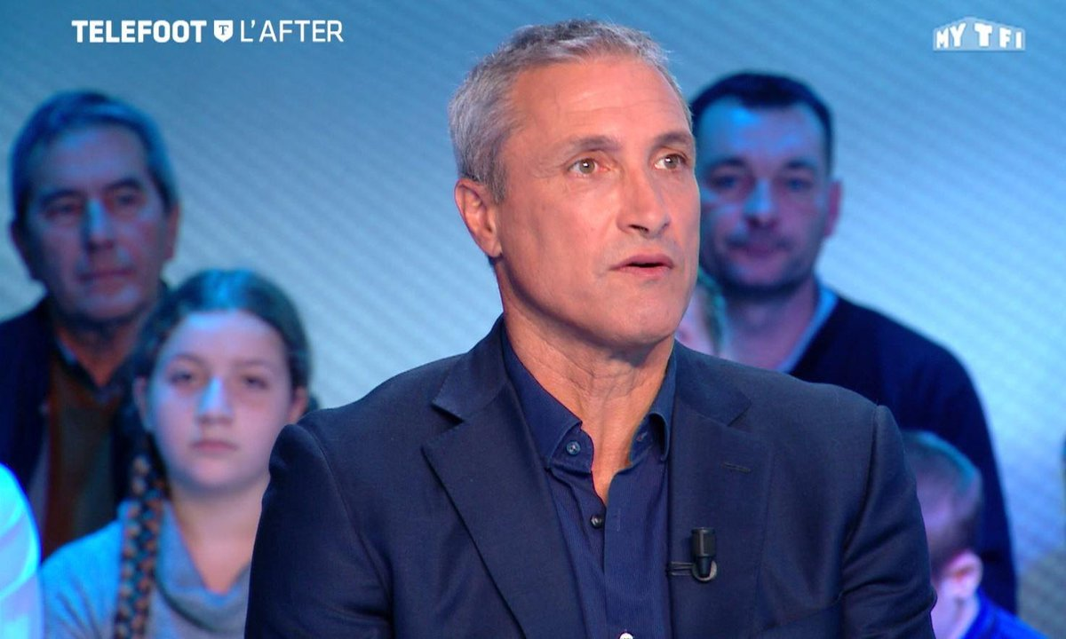 Téléfoot, l'After : les ambitions de Casoni avec Lorient