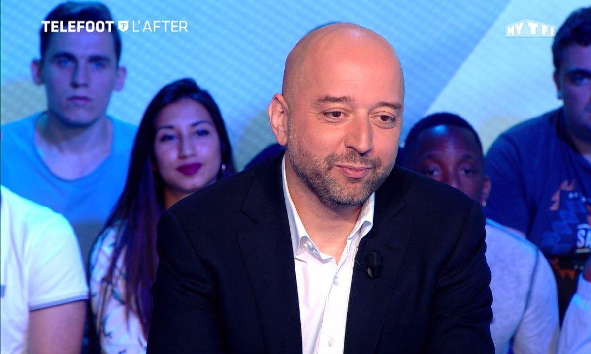 Téléfoot, l'After - Les Archives : Le pèze de Lopez