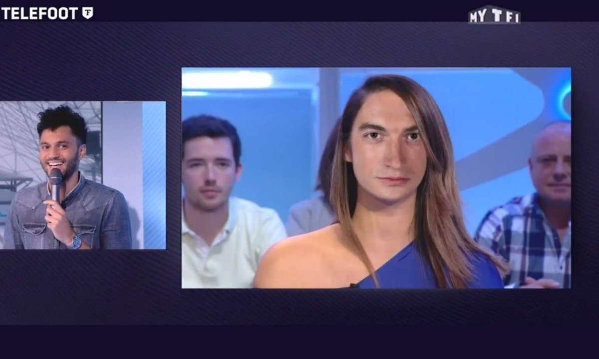 MyTELEFOOT - la chronique de Tony Saint Laurent