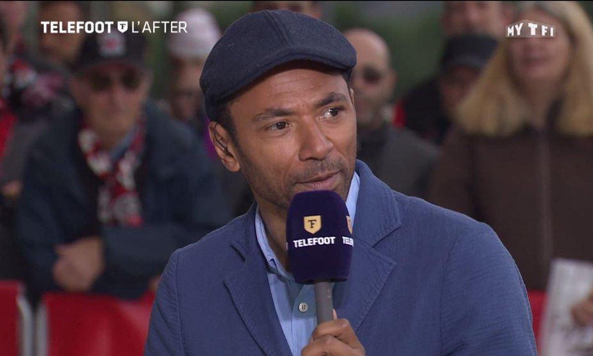 Téléfoot, l'After - Cissé voit Digne débuter la Coupe du monde