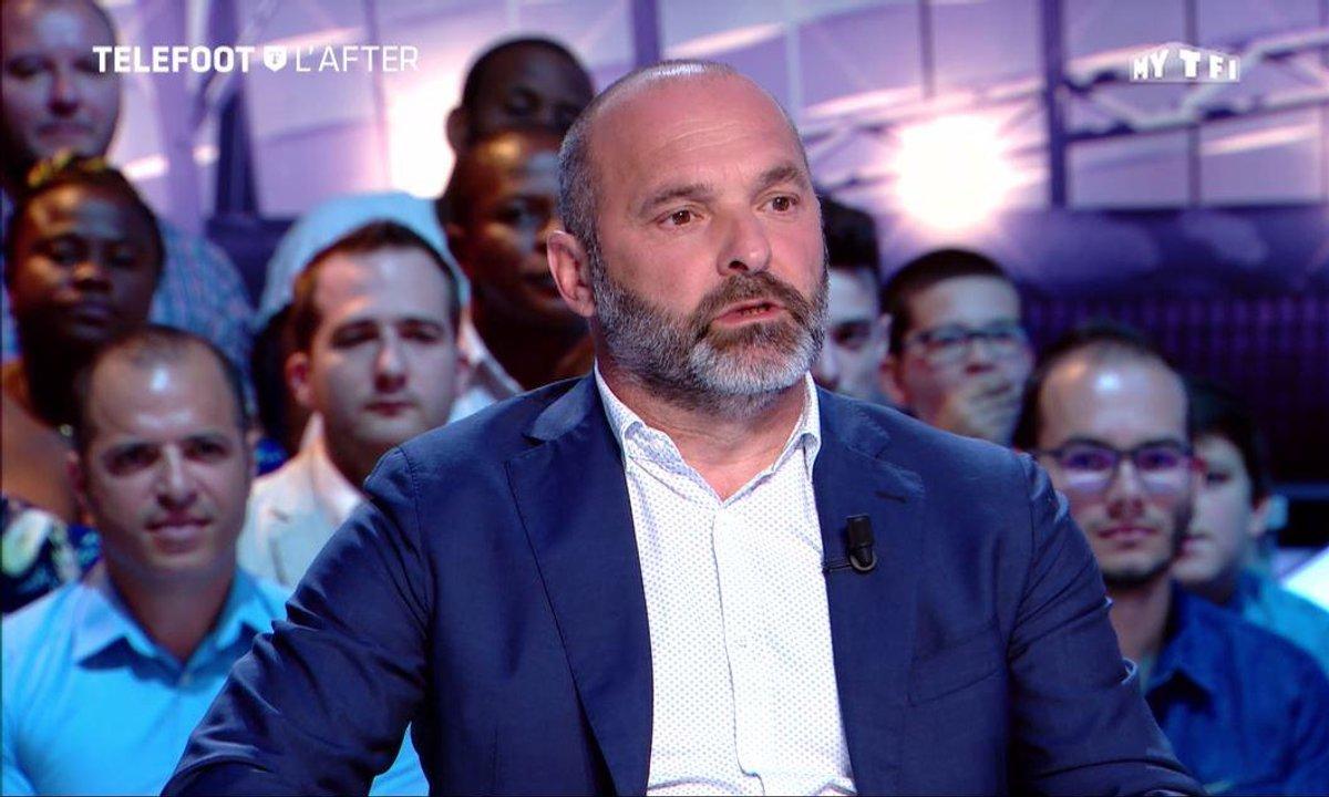 """Téléfoot, l'After - Dupraz : """"La décision de Zidane met en difficulté le Real Madrid"""""""