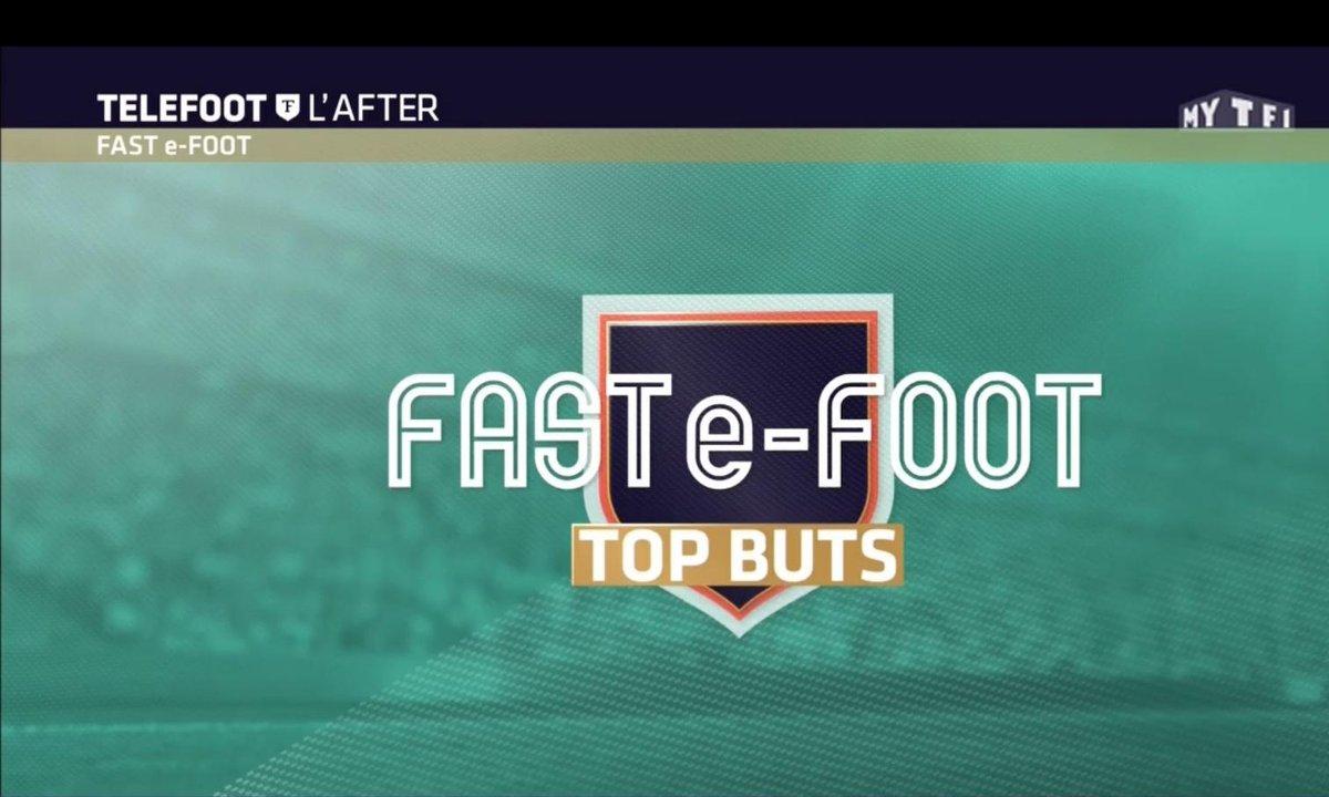 Téléfoot, l'After - Le Fast e-foot du 26 novembre 2017