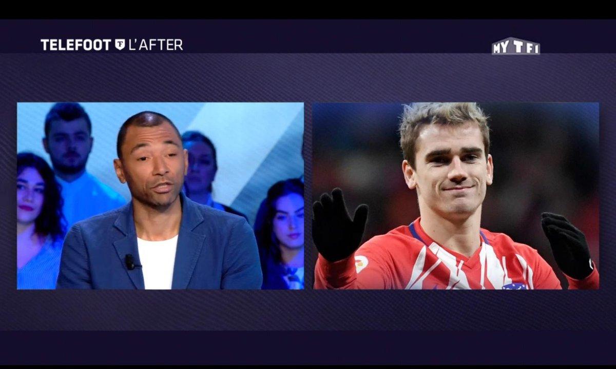 Téléfoot, l'After - Giroud, Griezmann, un premier bilan