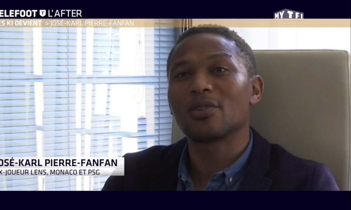 Téléfoot, l'After #KKD : Kes ki devient... José-Karl Pierre-Fanfan